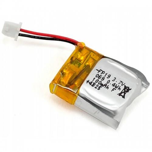 Akumulator bateria do mini drona 100 MAH 3,7 v