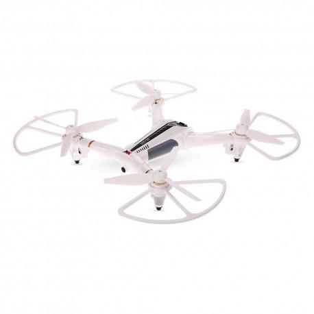 Dron XK X300-F 2 mpx + LCD 5,8 ghz barometr