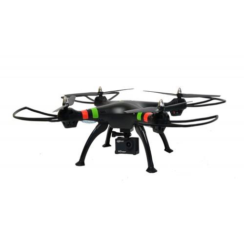 Dron Zenith GPS H809S 5 mpx