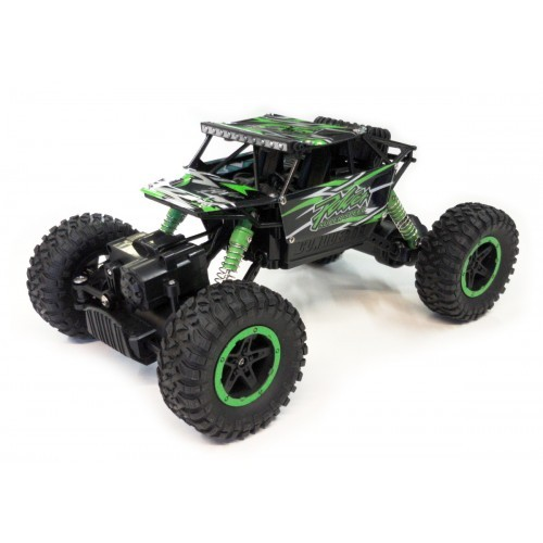 Samochód Crawler NQD 4WD06