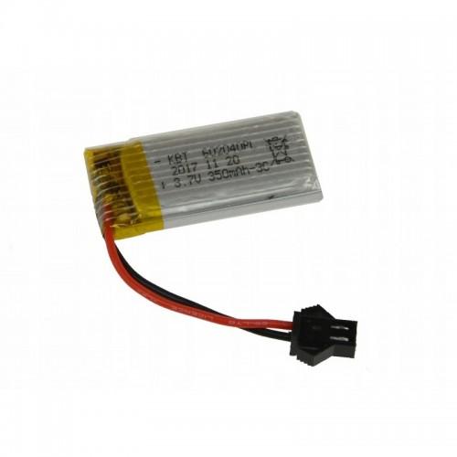 Akumulator 350 MAH 3,7V bateria LIPOL