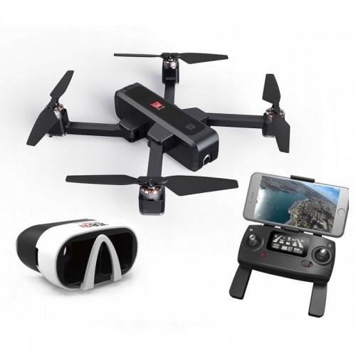 Dron Mjx B4W bugs kamera 2K GPS zasięg do 1,6 kilometra