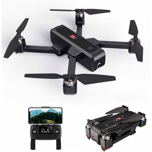 Dron Mjx B4W bugs kamera 4K GPS zasięg do 1,6 kilometra