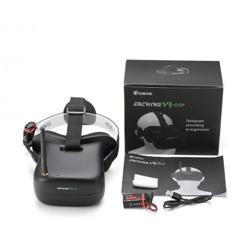 Gogle Eachine VR-007 FPV 40 CH 5,8 Ghz