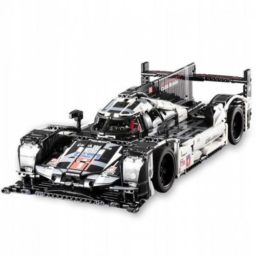 Samochód wyścigowy klocki cada C61016W 1586 EL Porsche
