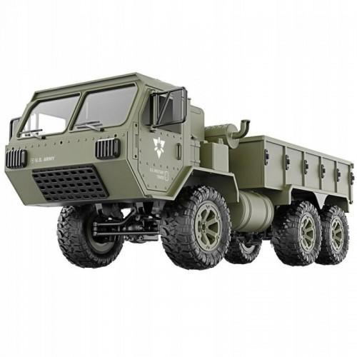 Transporter wojskowy zdalnie sterowany Us. Army FY004A