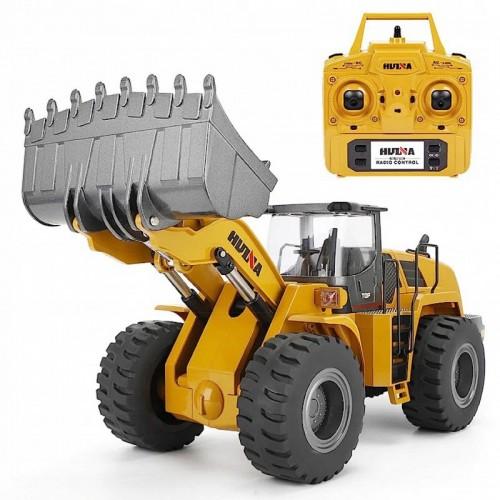 Buldożer koparka RC H-toys 1583 ładuje 10 kg