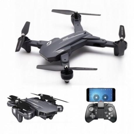 Dron VIsuo XS816 shark z kamerą 4K