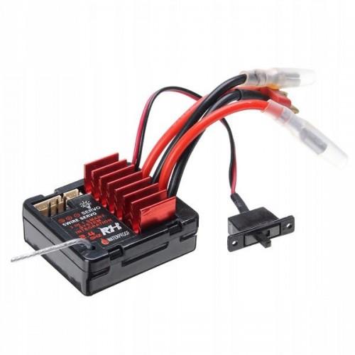 Regulator odbiornik PCB E9901 Części do Remo 1631
