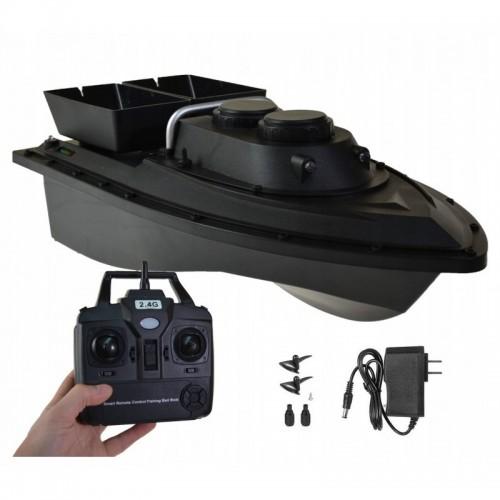 Łódka zanętowa FLYTECnowy model 2020 na karpia