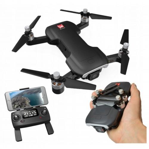 Dron Mjx B7W Kamera 4K GPS follow me waga tylko 245 gram
