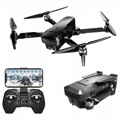 Dron Visuo Zen K1 GPS 4K Dwie kamery FPV