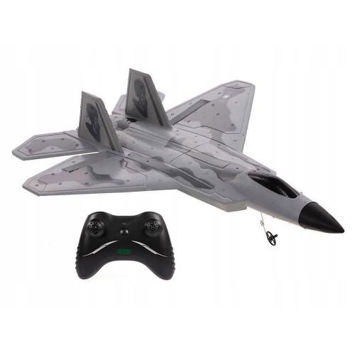 Samolot zdalnie sterowany Raptor F-22 Raptor