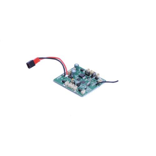 Elektronika PCB z barometrm do Sky Vampire 1327