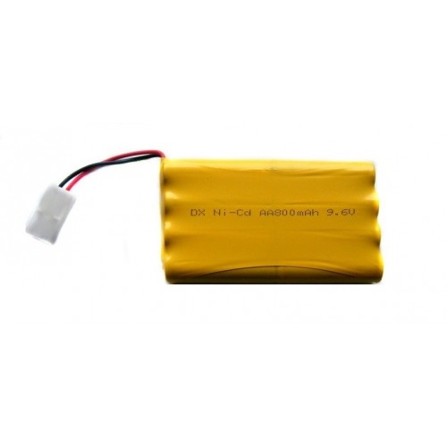 Pakiet Akumulator 3000MAH 9,6V Do Land Buster