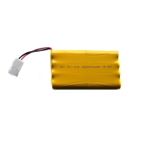Akumulator Bateria Do Lnad Buster 800 MAH 9,6 V
