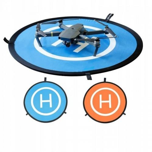 Lądowisko do drona 90 cm + mocowania + pokrowiec