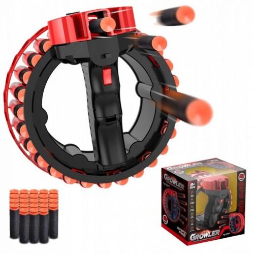 Pistolet karabin automatyczny na strzałki growler