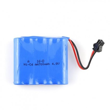 AKUMULATOR NI-CD 4,8 V 700 MAH DO AUTA HB-P1803