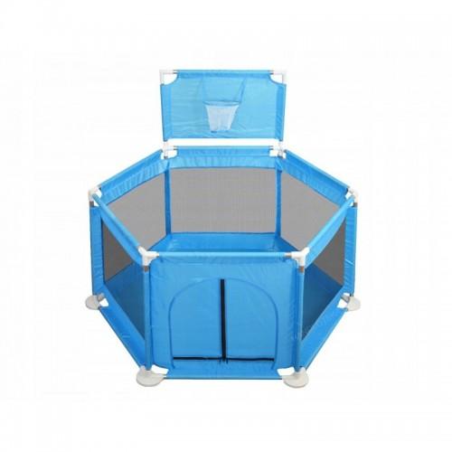 Kojec dla dziecka suchy basen namiot domek