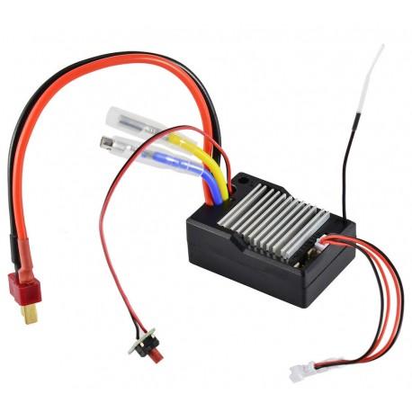Eletronika Regulator 12428-0056 Wltoys