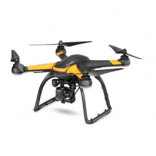 Dron Hubsan X4 PRO H109S 5.8G GPS