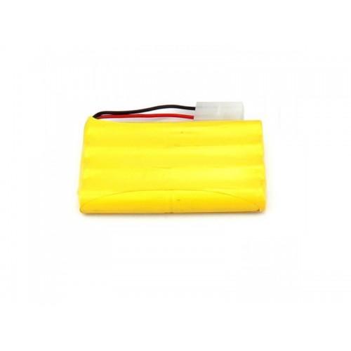 Akumulator NICD 800 Mah 9,6 V wtyczka Tamiya do Land Buster