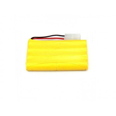 Akumulator NICD 800 Mah 9,6 V wtyczka Tamiya