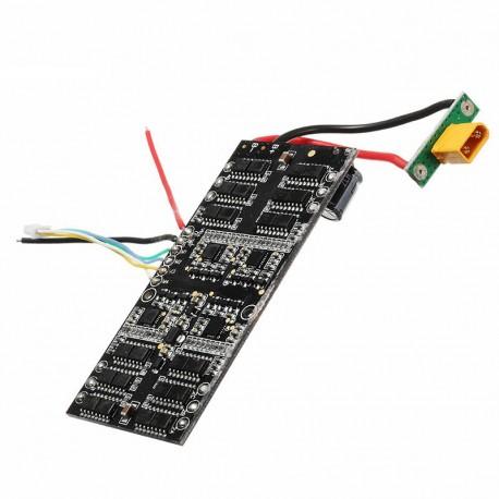 Regulatory na płycie MJX B6/B8 B80012 PCB ESC-1