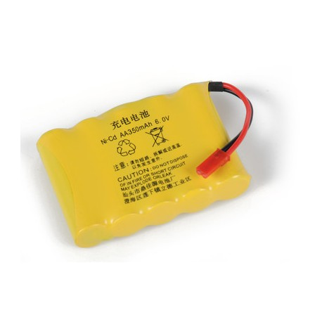 Akumulator 6 V 300 mah do Huan QI 543 Nicd