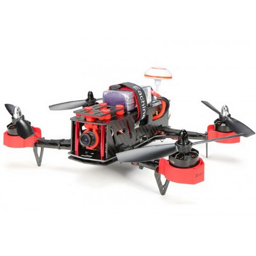Eachine Falcon 250 40CH 200mw 5.8G video RTR