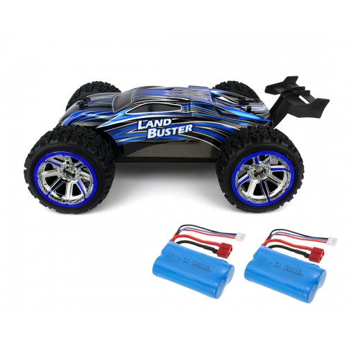 Land Buster Rc Wersja PRO 45 Km/H