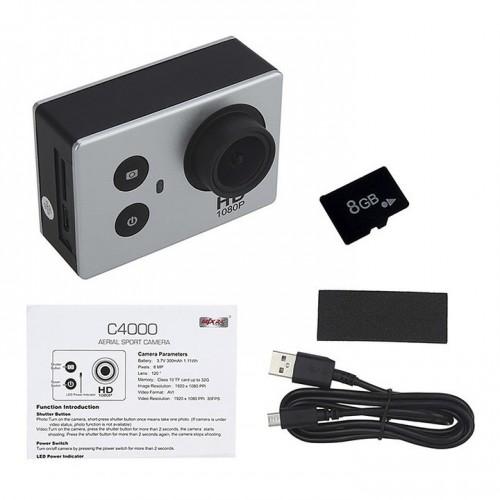 Kamera MJX C4000