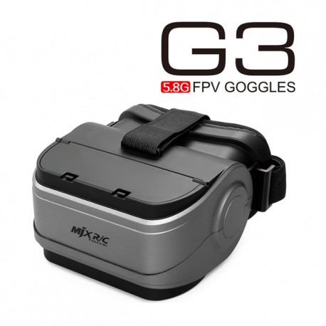 Gogle FPV G3 MJX