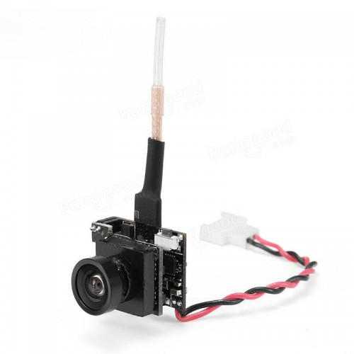 Kamera z nadajnikiem AIO 5.8G 40CH 25MW 700 TVL