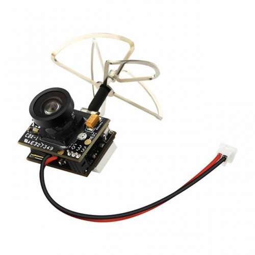 Kamera z nadajnikiem eachine TX02 40CH 200MW 600TVL