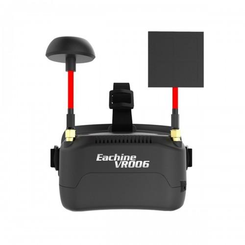 Gogle FPV Eachine VR006 VR-006 40 CH OSD