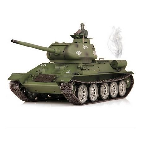 Czołg T-34 1/16 3909-1up wersja metalowa