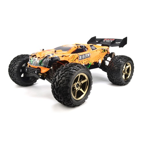 Vkar Racing Bison V2 41201 1 1:10 Auto Rc 4x4